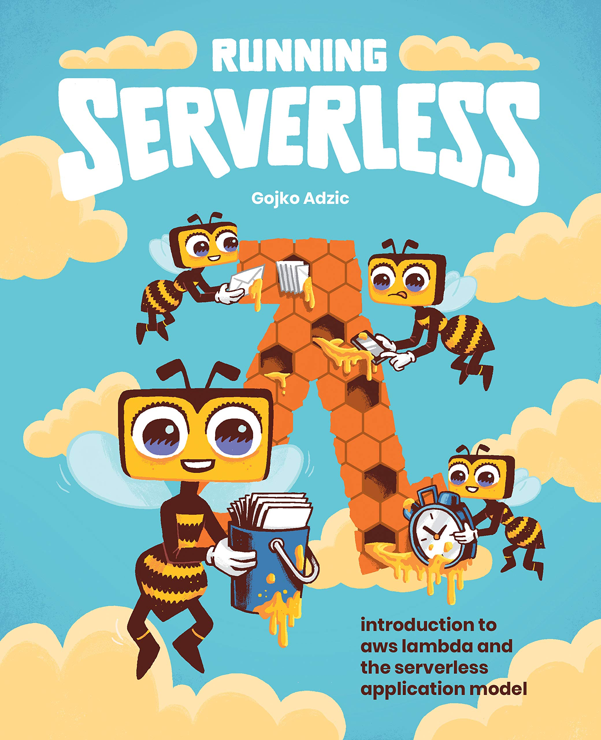 Running Serverless: Introduction to AWS Lambda and the Serverless Application Model