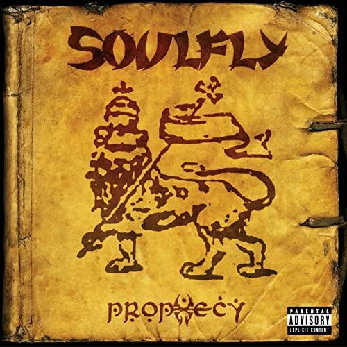 SCARICARE MP3 SOULFLY