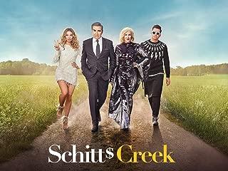 Schitt's Creek, Season 5 (Uncensored)
