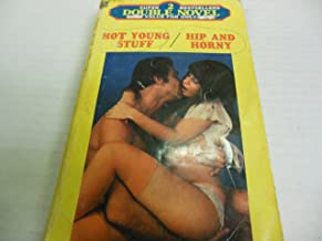 Hot Young Stuff. Hip and Horny. Adult Book