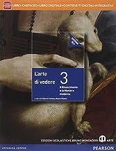 Scaricare Libri Arte di vedere. Con Il disegno della città. Ediz. blu. Per le Scuole superiori. Con e-book. Con espansione online: 3 PDF