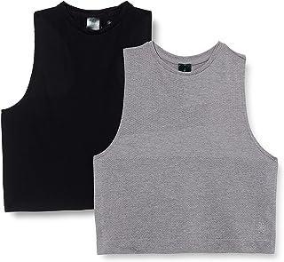 AURIQUE BALEK028 Vest, Black