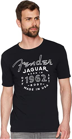 Fender Jaguar Tee