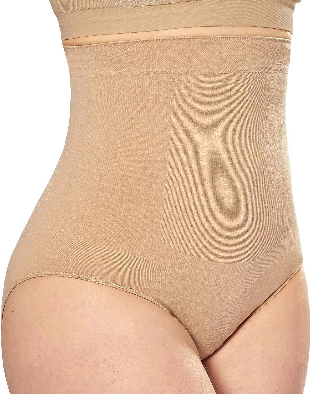 Shapermint Body Shaper Tummy Control Panty - Shapewear for Women
