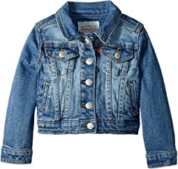 Levi's® Kids - Trucker Jacket (Toddler)