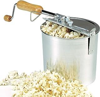 Norpro Máquina para hacer palomitas de maíz de la forma an
