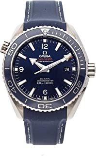Omega Seamaster Mechanical (Automatic) Blue Dial Mens Watch 232.92.46.21.03.001 (Certified Pre-Owned)
