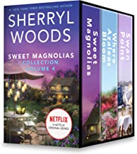 Sweet Magnolias Collection Volume 4: An Anthology (A Sweet Magnolias Novel)