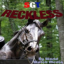 Sgt. Reckless: America's Favorite War Horse