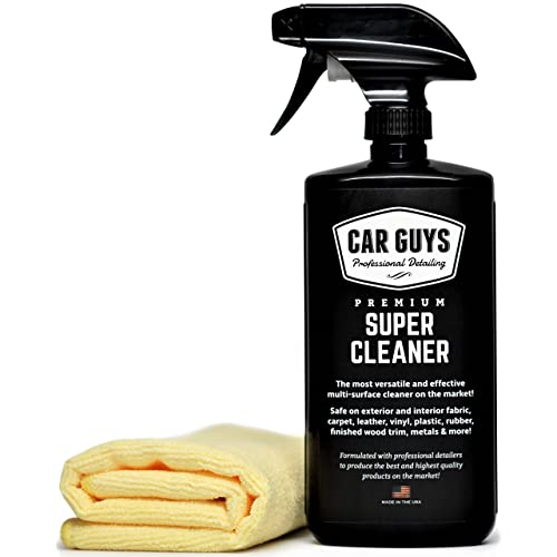 Car Seat Cleaner For Cloth Amazon Com