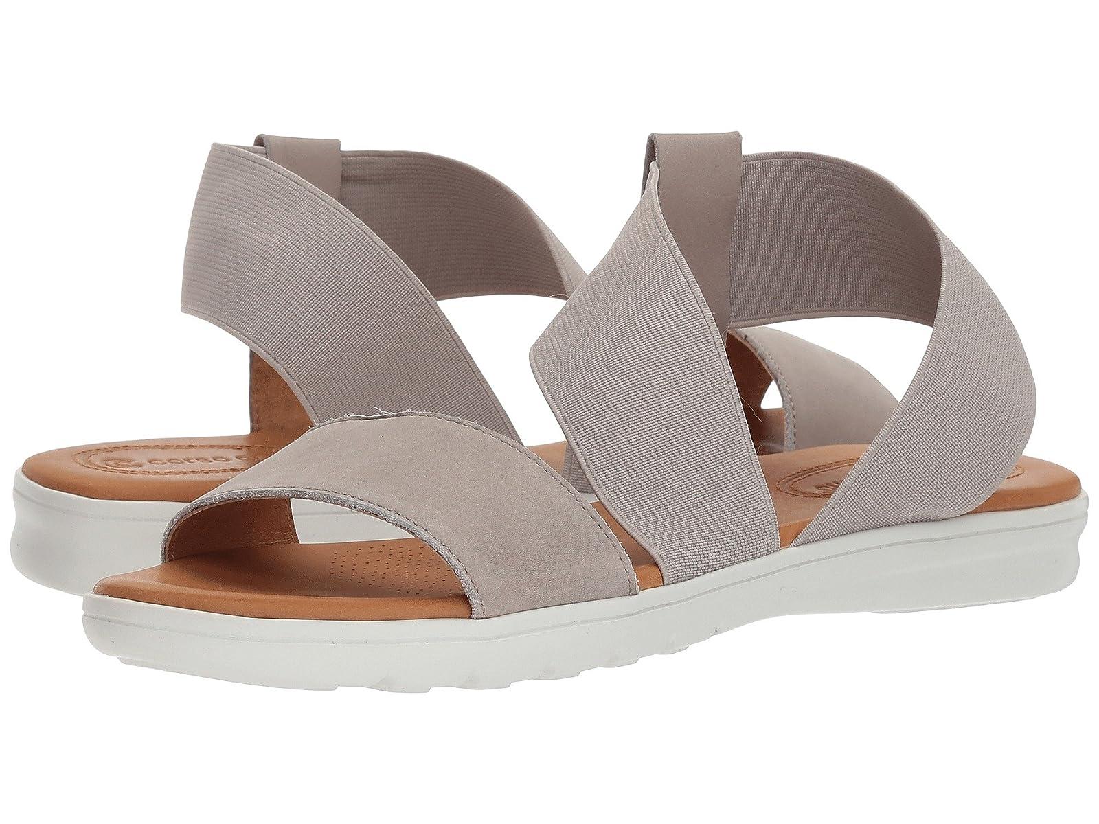 CC Corso Como TanyahComfortable and distinctive shoes