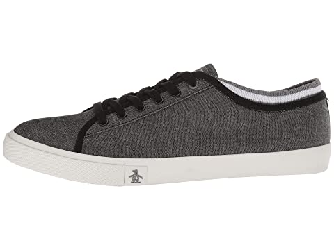 ChambrayBone Original Damon Penguin Chambray ChambrayBlack TealBlue Black Dark OS6wTvq