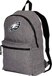 Officially Licensed NFL Packable Backpack, One Size