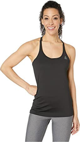 Les Mills Padded Long Bra