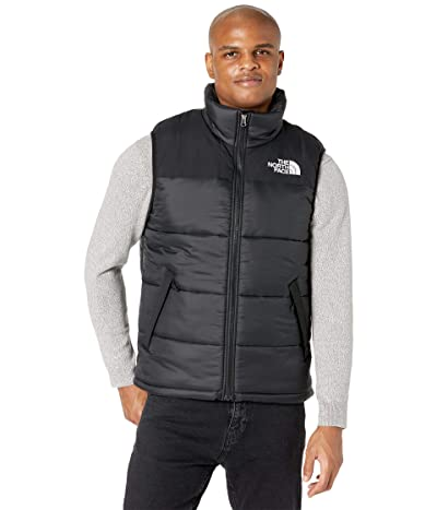 The North Face Himalayn Insulated Vest (TNF Black) Men