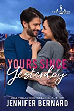 Yours Since Yesterday (Lost Harbor, Alaska Book 2)