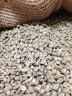 松屋珈琲 コーヒー生豆 エチオピア シダモG2 1kg