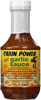Best cajun garlic sauce Reviews