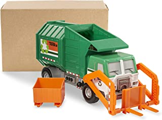 Best toy garbage truck pictures Reviews