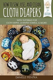 baby clothes tutorial