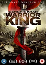 Genghis Khan: Warrior King