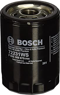 Bosch 72231WS / F00E369875 Workshop Engine Oil Filter