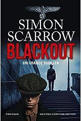 Blackout Formato Kindle