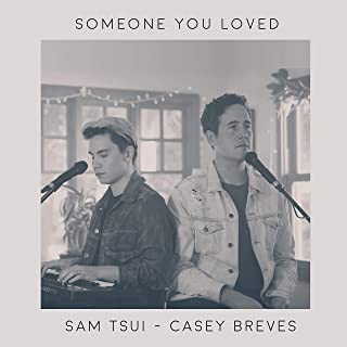 Someone You Loved (Piano Acoustic)
