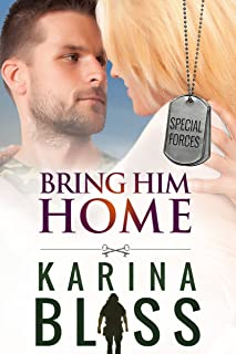 Bring Him Home: Special Forces #3