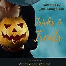 Tricks and Treats: Hollywood Holiday: Hollywood Nights, Book 10