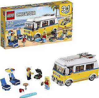 Lego Creator 31079 Surfer Mobile