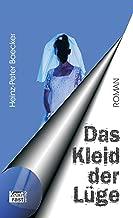 Das Kleid der Lüge (German Edition)