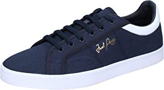 Fred Perry Men's Sidespin Canvas Sneakers