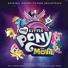 My Little Pony: The Movie Soundtrack