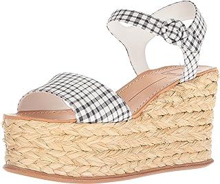 Dolce Vita Women's Dane Wedge Sandal M Us