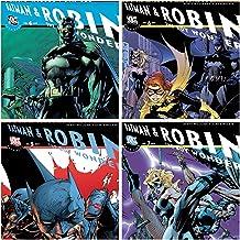 BATMAN & ROBIN, THE BOY WONDER'S CHAPS