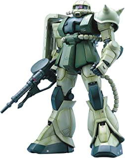 ガンプラ PG 1/60 MS-06F ザクII (機動戦士ガンダム)