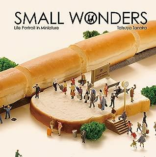 Small Wonders - Life Portrait in Miniature