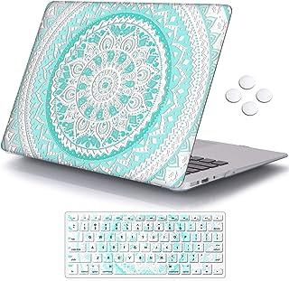 The Mega Ghost Withn White Hanxin 2020 MacBook Pro 13 Plastic Case for Laptop Laptop Skin Laptop Case