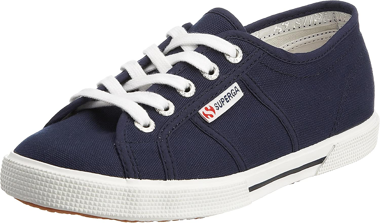 Superga Unisex Adults' 2950 Cotu Low-Top Sneakers
