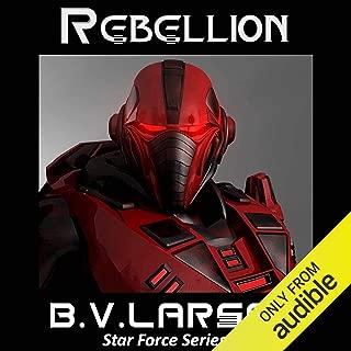 Rebellion: Star Force, Book 3