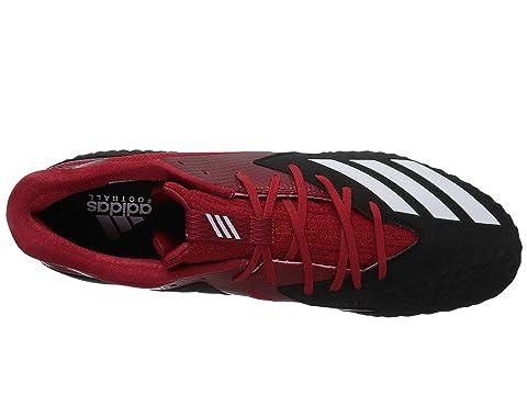 Chaussures Adidas X Puissance Royalcore Blanc Noir Collegiate Blanc Faible En Teneur Rouge Noyau Carbone Phénomène zr1gBz