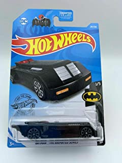 Hot Wheels 2019 P Case Treasure Hunt Batman The Animated Series 241/250