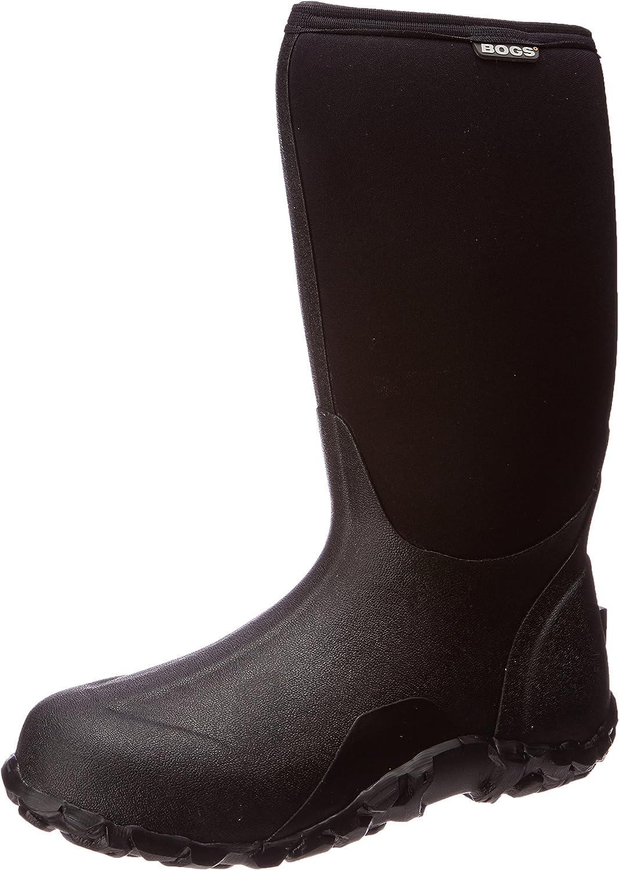 Bogs Men's Classic High Snow Boot