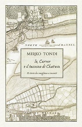 Io, Carver e il taccuino di Chatwin: 39 storie che somigliano a racconti