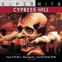 Cypress Hill: Super Hits [Clean]