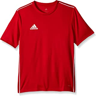 adidas Kids Youth Soccer core18 Training Jersey