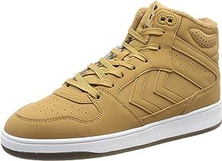hummel Herren St Power Play Mid Winter Sneaker