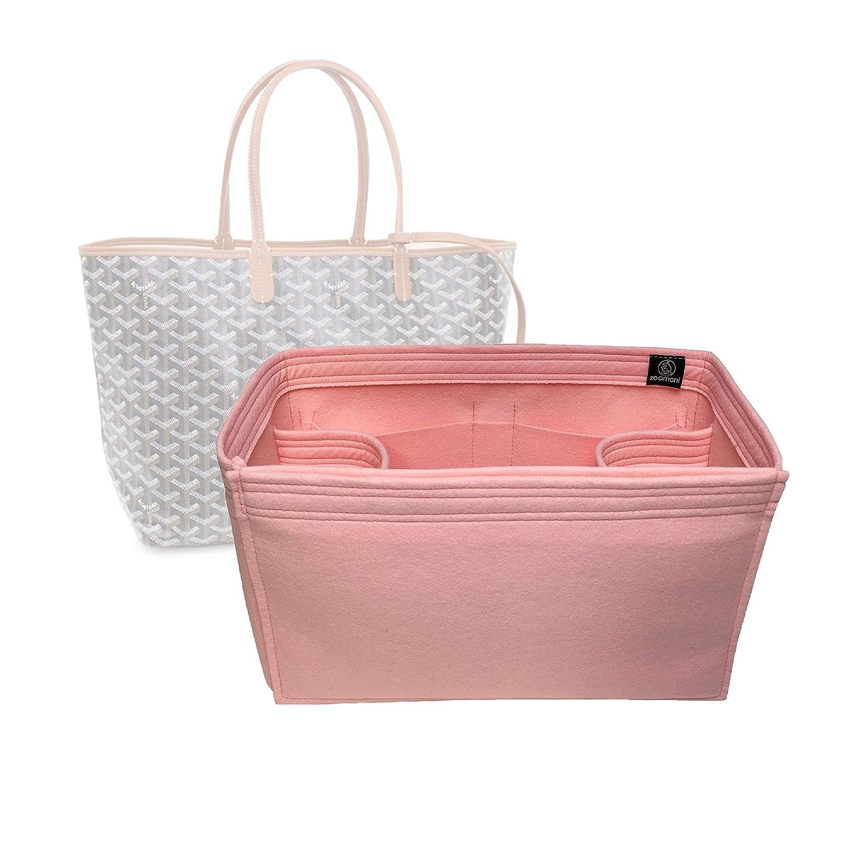 Bag Organizer for Ranking TOP18 Saint Louis PM - 20 Premium Denver Mall Felt Col Handmade