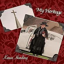 Best karen harding gospel singer Reviews